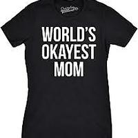 Funny Mom T-shirts