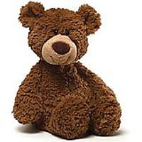 GUND Pinchy Teddy Bear
