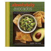 Gaby Dalkin Cookbooks