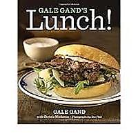 """Gale Gand's Lunch!"""
