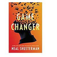 Game Changer by Neal Shusterman (Released February 9, 2021)