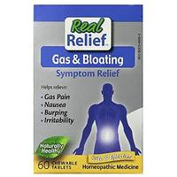 Gas & Bloating Relief