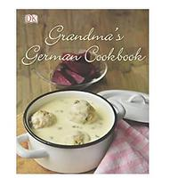 German Cookbooks