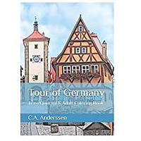 Germany Book for Adults