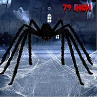 Giant Hairy Spider (79 Inches)