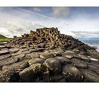 Giant's Causeway Puzzles