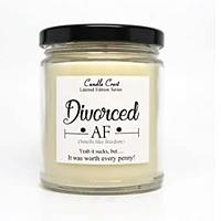 Gifts for Divorced Women