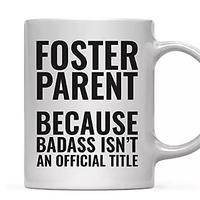 Gifts for Foster Parents