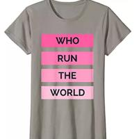 Girl Power Shirts