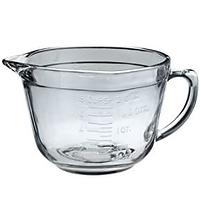 Glass Measuring Cups