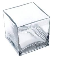 Glass Vase for Centerpieces