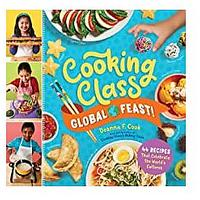 Global Cookbooks