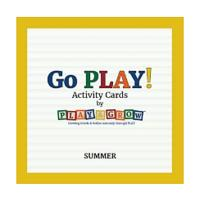 Go Play! Activity Cards
