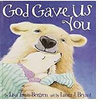 God Gave Us You (Bestseller)