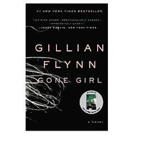 Gone Girl by Gillian Fynn