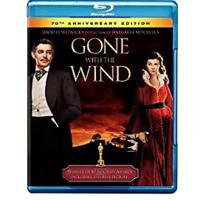 """Gone With the Wind"" DVD"