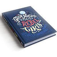 """Good Night Stories for Rebel Girls"""