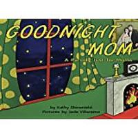 Goodnight Mom: Parody Book for Moms