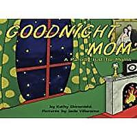 Goodnight Mom: Parody book for Moms (Paperback)