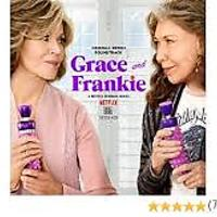 Grace and Frankie (Original Television Soundtrack)