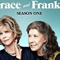 """Grace and Frankie"" Season One"