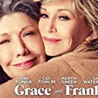 """Grace and Frankie"" Season Two"