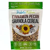 Granola Cereal