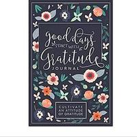 Gratitude Journals for Adults