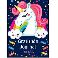 Gratitude Journals for Kids