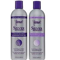 Gray Hair-care Products