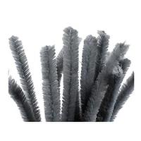 Gray Pipe Cleaners