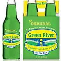 Green River Soda