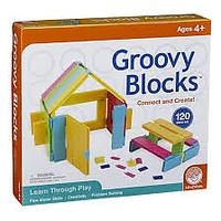 Groovy Blocks (Target Exclusive)
