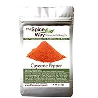 Ground Cayenne