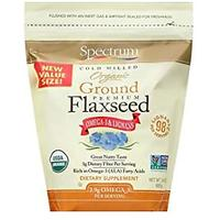 Ground Flax