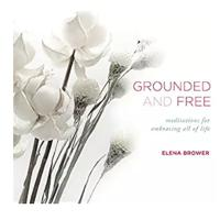 """Grounded and Free: Meditations for Embracing All of Life"" CD"