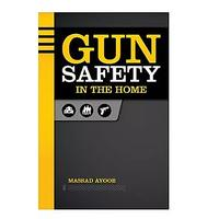 Gun Safety Books for Adults