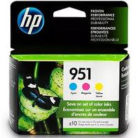 HP 951 Color Ink Cartridge