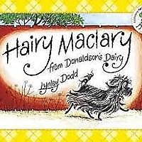 """Hairy Maclary From Donaldson's Dairy"""