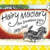 """""""Hairy Maclary From Donaldson's Dairy"""""""