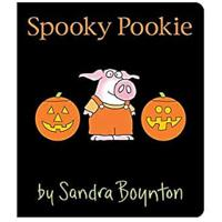 Halloween Books for Babies