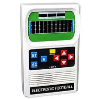 Handheld Football Electronic Game