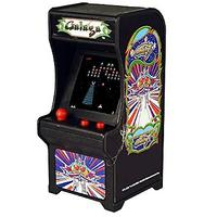 Handheld Galaga Electronic Game