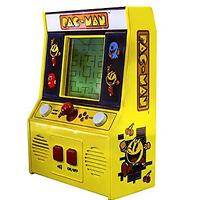 Handheld Pac-man Electronic Game