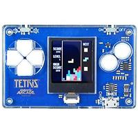Handheld Tetris Electronic Game