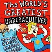 """Hank Zipzer, the World's Greatest Underachiever and the Crazy Classroom Cascade"""