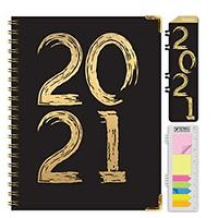 Hardcover 2021 Day Planner