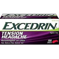 Headache Medication