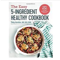 Healthy Cooking Cookbooks