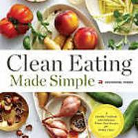 Healthy Eating Cookbooks
